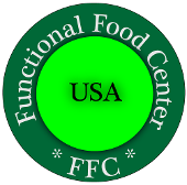 Functional Food Center Logo