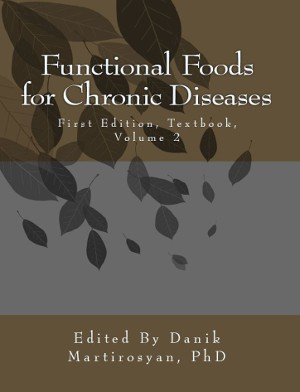 Functional Foods for Chronic Diseases - Book Cover