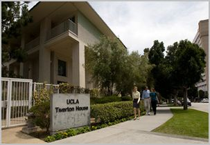 More UCLA Tiverton House