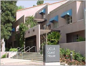 More UCLA Guest House
